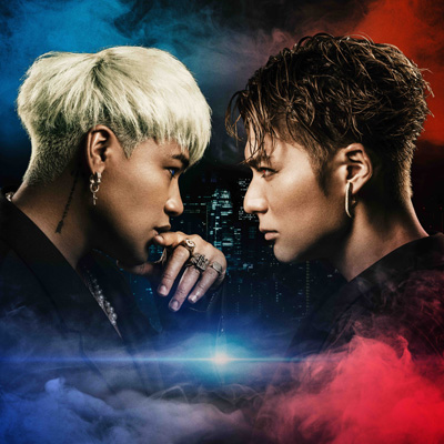 "<span class=""list-recommend__label"">予約</span> EXILE SHOKICHI×CrazyBoy「KING&KING」"
