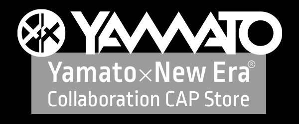 Yamato x New Era Collaboration CAP Store